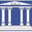 Λογότυπο Ε.Κ.Α.