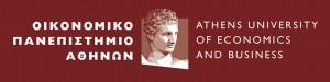 Λογότυπο Οικονομικού Πανεπιστημίου Αθηνών