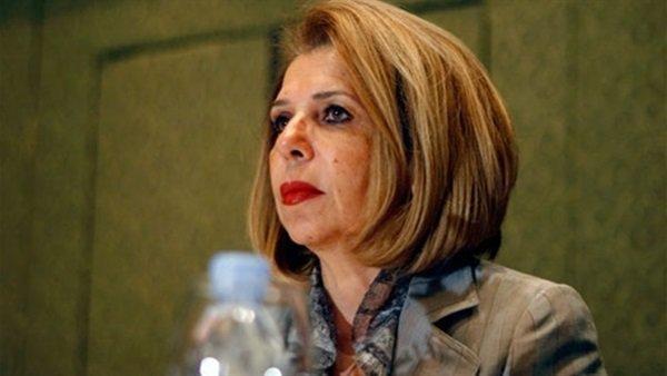 Moshira Khattab