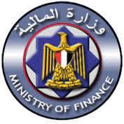 Λογότυπο Αιγυπτιακό Υπουργείο Οικονομικών