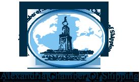Λογότυπο Alexandria Chamber of Shipping